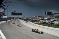 Texas race rained off, postponed to August