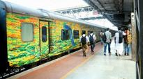Govt rejects Railways plea for Rs 1.19 cr safety fund, hike in fares likely
