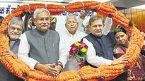 Grand alliance for UP assembly polls? JD(U)-RLD merger on the cards