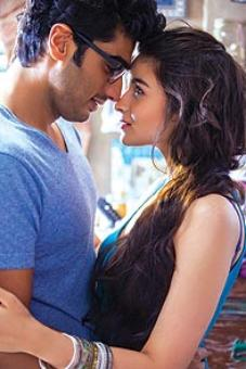 Review: Nothing should keep you from watching 2 States