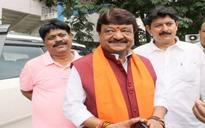 Rohith Vemula offered namaz for Yakub Memon, organised beef parties: BJP's Kailash Vijayvargiya