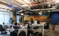 Facebook's 1 BKC office in Mumbai: Take a look inside