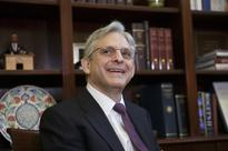 Failed Supreme Court Nominee Merrick Garland Is Joining This Select Club