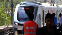 Delhi Metro Pink Line: DMRC begins trial run of 'driverless trains'