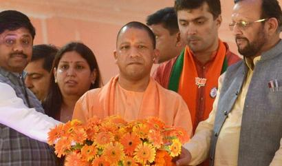 Guilty won't be spared, no matter how influential: Yogi on Unnao