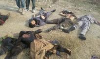 37 Daesh militants killed in Eastern Afghan operations