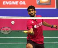 World Badminton Championships 2017: Kidambi Srikanth, Sameer Verma cruise into 2nd round