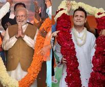Gujarat polls: Congress picks IIM graduate for Modi's former constituency
