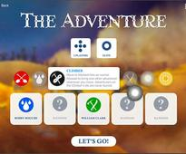 iPad Game Review: Forbidde...