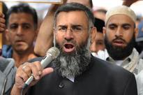 Anjem Choudary jailed in UK for five-and-a-half years for supporting Deash