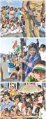 R-Day Fever Grips City