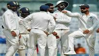 Ind vs SL Test: Sri Lanka settle for a draw; India win series 1-0