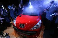 PSA Peugeot Citroen signs JV deal with Iran Khodro