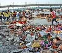 Course correction needed to save Yamuna