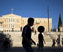 Analysis - Greek growth, Greek decline: it's all in how you look at it