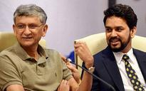 Markandey Katju will decide way forward with Lodha reforms: Anurag Thakur