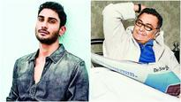 Rishi Kapoor and Prateik Babbar to play baap-beta in Abhinay Deo's next!