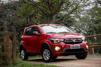 Fiat Mobi (Renault Kwid rival) sales expected at 6,000 units per month in Brazil