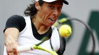French Open mistakenly announces Francesca Schiavone retirement