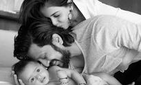 Bollywood celebs who chose unique names for their kids