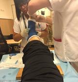 Caroline Wozniacki reveals that she will miss Fed Cup and Istanbul Cup after picking up ankle injury during training