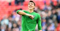 Pantilimon's future uncertain