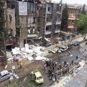 Syria: Aleppo hospital attacked by rebels
