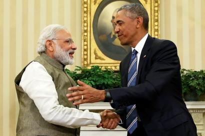India downplays US Senate rejecting bill on special status