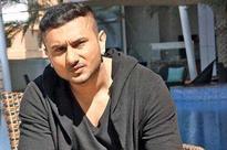 Honey Singh talks about his life's 'farishta'