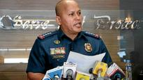 Bato in awe of Colombia