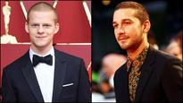Oscar nominee Lucas Hedges to play young Shia LaBeouf in 'Honey Boy'