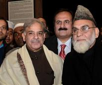 Shahbaz for joint effort to end poverty