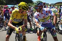 Quintana hoping to isolate Tour leader Chris Froome in Alps