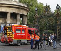 Lightning Strikes Child's Party in Paris And Soccer Match In Germany, Injuring Dozens