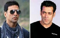 Akshay comes clean on DGCEI notice, Salman and Aamir don't budge