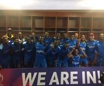West Indies qualify for 2019 World Cup, heartbreak for Scotland
