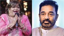 Kamal Haasan hits out at Saroj Khan for her casting couch comment