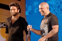 Vishal-Shekhar step in for buddy Amit Trivedi