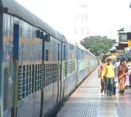 Timings of 78 trains of Ratlam division changed
