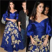 #2017Recap: Deepika Padukone, Alia Bhatt, Katrina Kaif, Kangana Ranaut and Kareena Kapoor Khan find a spot in the worst dressed list!