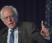 Yes, Bernie Sanders Is Questioning Hillary...