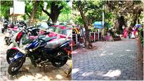 DNA IMPACT | Mumbai Traffic cops spring into action after DNA report on illegal parking