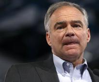 Is Tim Kaine too moderate? Just ask Virginians.