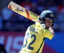 Glenn Maxwell dropped from Australia ODI squad for Sri ...