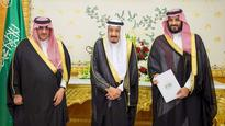 Saudis ready to face the future as cabinet approves 'Vision 2030' plan
