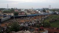 Sorry state of Indian Railways: 804 people dead in railway accidents since April 2013
