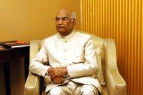 President Ram Nath Kovind's vote share lowest since 1974, reveals EC data