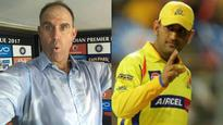 IPL 2018: Matthew Hayden feels MS Dhoni, not Chris Gayle, is the 'real universe boss'