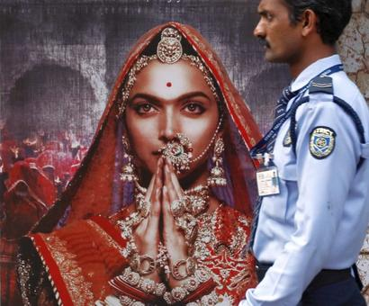 Will Padmaavat be released in Gujarat, Madhya Pradesh and Rajasthan?