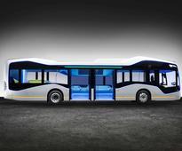 Mercedes-Benz transplants autonomous technology into Future Bus
